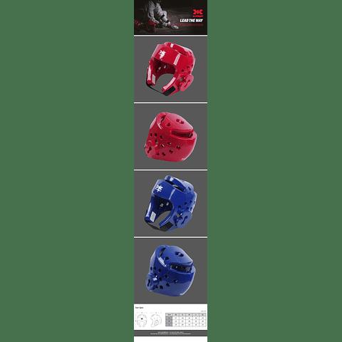 Protector de cabeza