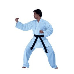 Uniforme para Karate - Material súper 8