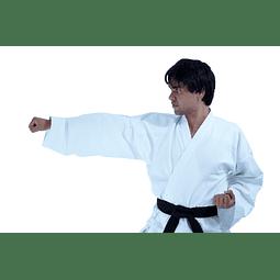 Uniforme para Karate - Material Acanalado