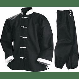 Uniforme para Kung Fu y Wushu