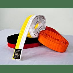Cinturones de 4cms