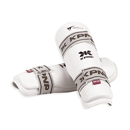 Canillera para Taekwondo - KP&P