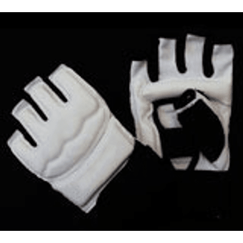 Guantin para Taekwondo
