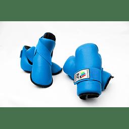 Guantines y Zapatones para ITF