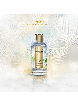 Aoud Lemon Mint EDP 60 ml