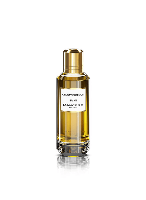 Crazy For Oud EDP 60 ml