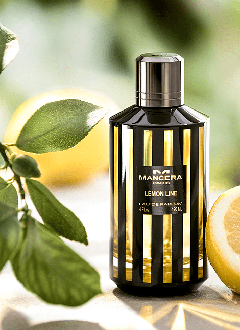 Lemon Line EDP 60 ml