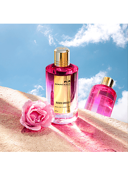 Rose Greedy EDP 60 ml