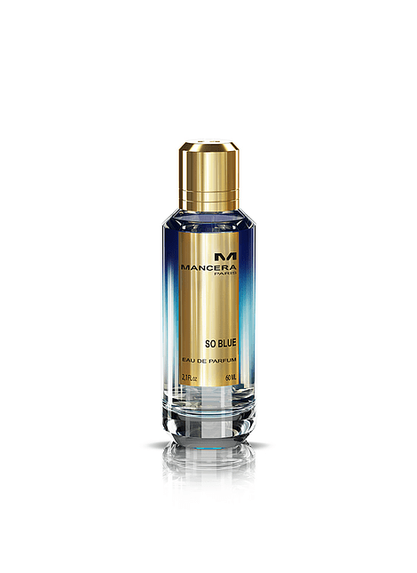 So Blue EDP 60 ml