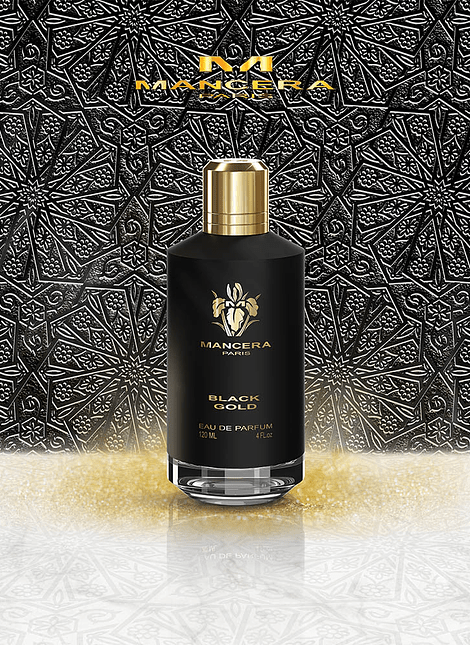 Black Gold EDP 120 ml