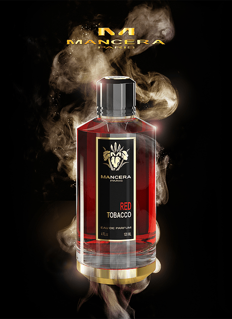 Red Tobacco EDP 120 ml