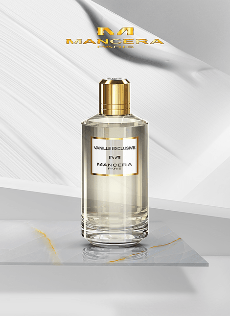 Vanille Exclusive EDP 120 ml