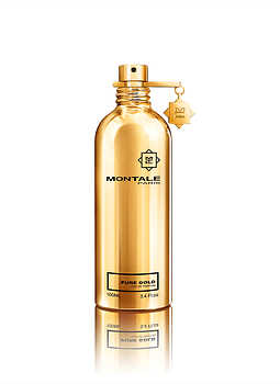 Pure Gold EDP 100 ml
