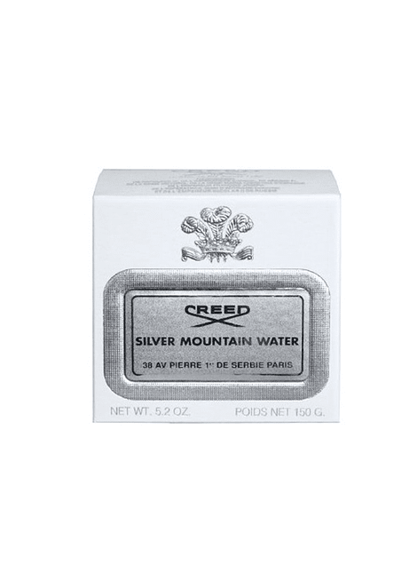 SILVER MOUNTAIN WATER SOAP 150G