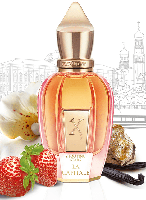 La Capitale Parfum 50 ML