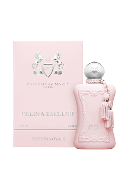 Delina Exclusif EDP 75 ml