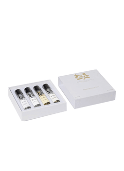 Set Feminine Discovery Collection 4 Referencias 4x10 ml