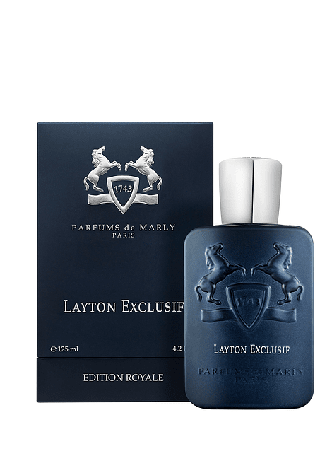 Layton Exclusif EDP 125 ml