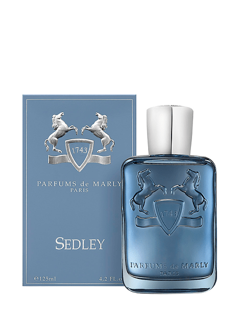 Sedley EDP 125 ml