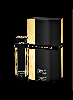 LALIQUE ELEGANCE ANIMALE EDP 100ML