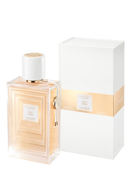 SWEET AMBER EDP 100 ML