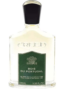 MILLESIME BOIS DU PORTUGAL 100ML