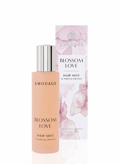 BLOSSOM LOVE HAIR MIST 50ML