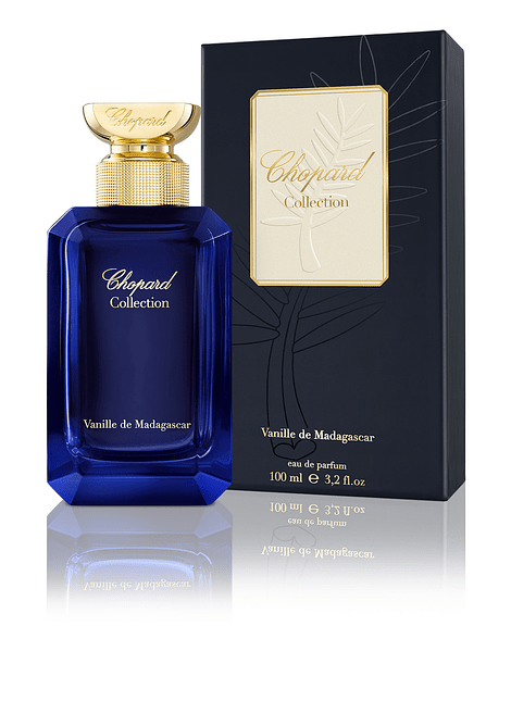 Vanille de Madagascar EDP 100 ml
