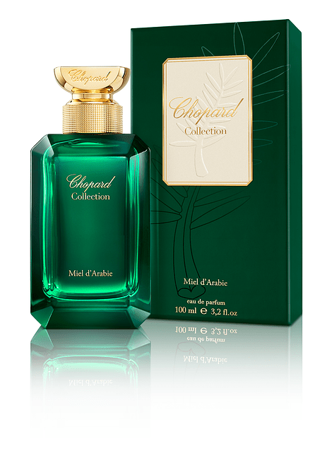 Miel D'Arabie EDP 100 ml