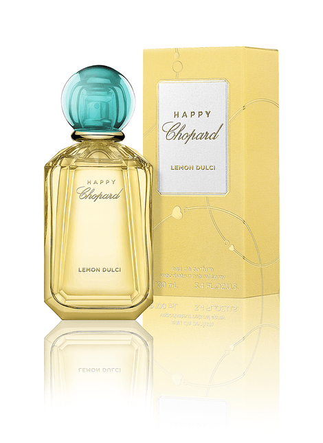 Chopard Happy Chopard Lemon Dulci EDP 100 ml