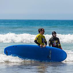 AULA DE SURF (Personal Trainer)