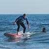 Spring Brake Surf Camp 2021