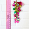 Charm Candy Colores Tropicales