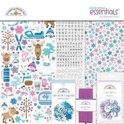 Winter Wonderland Essentials Kit