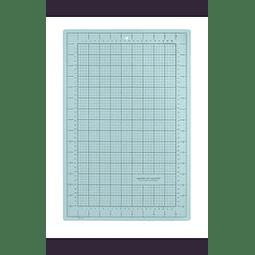 Cutting Mat – Menta – 30X45 cms