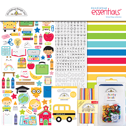 School Days Essential Kit