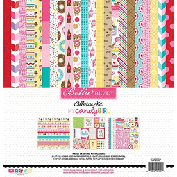 My Candy Girl Collection Kit