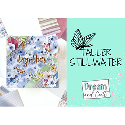 Taller Grabado Album Stillwater