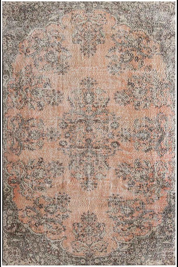 Alfombra Vintage DT 2345