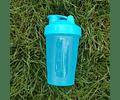 Shaker Vaso Para Batido De Proteina [400 Ml]