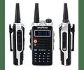 Radio Baofeng Dual Band Vhf Uhf Bf-uvb2 Plus