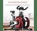 Bicicleta Spinning Fitness Cardio Ejercicios Gimnasio