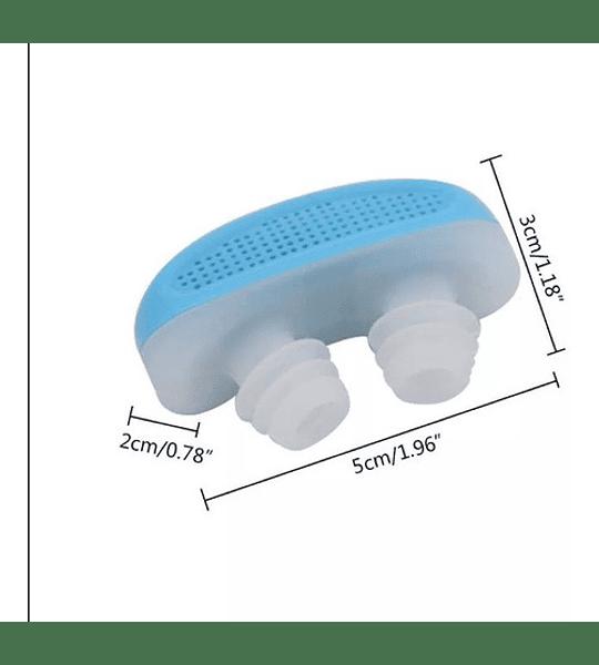 Dispositivo Anti Ronquido Purificador Aire Cpap