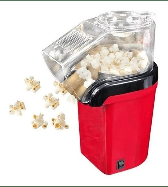 Maquina Cabritas Palomitas Pop Corn 1200w