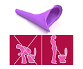 Urinario Femenino Dispositivo Orina Mujeres