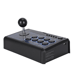 Control Arcade Fight Stick Joystick Ps4 Ps3 Xbox Playstation