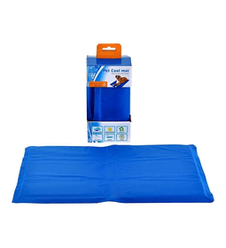 Manta Refrescante Md Pet Cool Mat Para Mascotas
