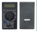 Multitester Digital Multimetro Portatil Tester Dt-830b