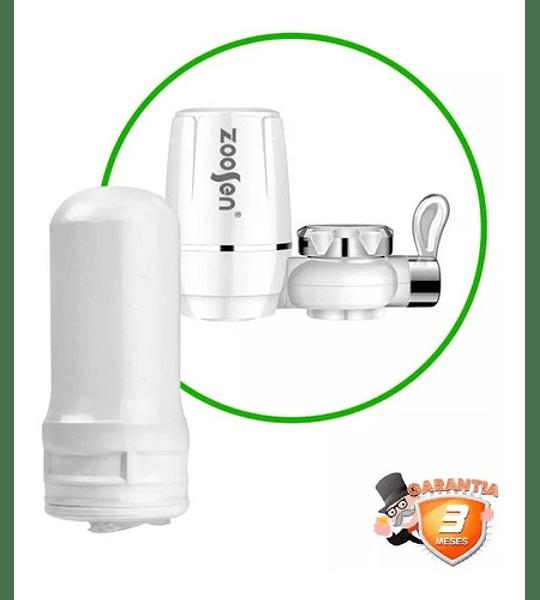 Filtro Ceramico Repuesto Purificador Agua Zoosen A69