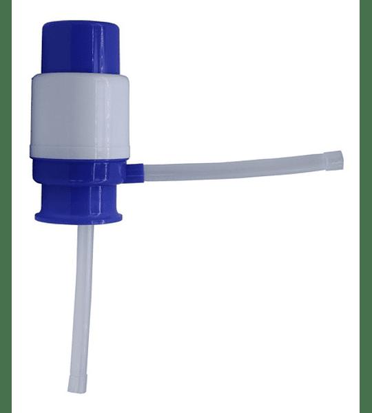 Dispensador Agua Bidon 20l Sifon Bombin Manual